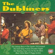 An hour with the dubliners cover image