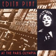Edith piaf at the paris olympia cover image