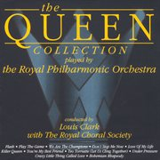 The Royal Philharmonic Orchestra Plays Abba, Beatles, Queen
