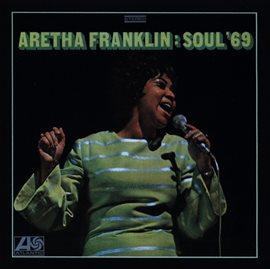 Aretha Franklin: Soul '69