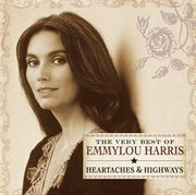 The very best of emmylou harris cover image