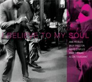 I believe to my soul cover image