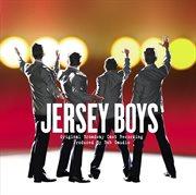 Jersey boys original Broadway cast recording cover image