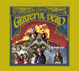 The Grateful Dead on Hoopla