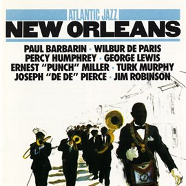 Atlantic Jazz New Orleans