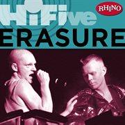 Rhino Hi-five: Erasure