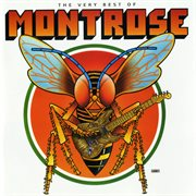 The very best of montrose cover image