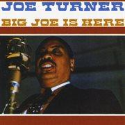 Big joe is here cover image