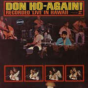 Don ho: again! cover image