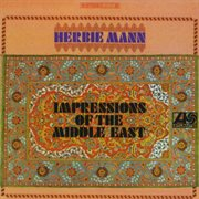 Impressions of the middle east cover image