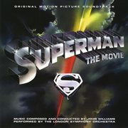 Superman Soundtrack / Superman I Soundtrack
