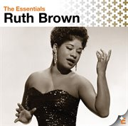 The essentials: ruth brown cover image