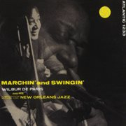 Marchin' and swingin' cover image