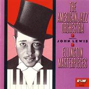 Ellington masterpieces cover image