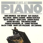 Atlantic jazz: piano (us release) cover image