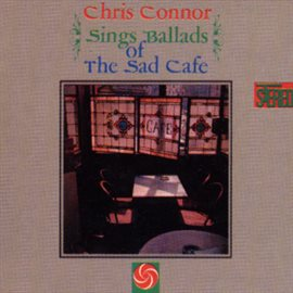 Cover image for Sings Ballads Of The Sad Cafe