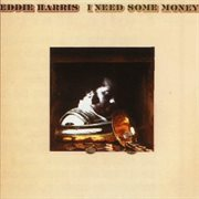 I need some money cover image