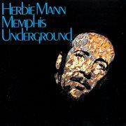Memphis underground cover image