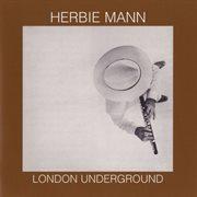 London underground cover image