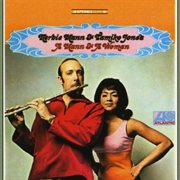A man and a woman cover image