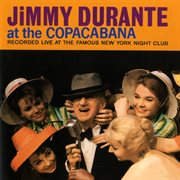 At the copacabana cover image