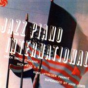 Jazz Piano International