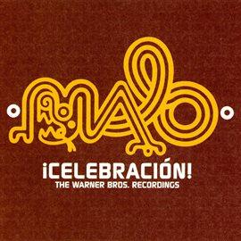 Cover image for Celebracion: The Warner Bros. Recordings
