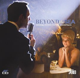 """Cover image for Beyond The Sea (with bonus track """"The Lady Is A Tramp""""   US Release)"""