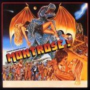 Warner brothers presents montrose cover image
