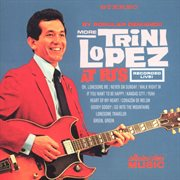 More trini lopez at pj's (live) (us release) cover image
