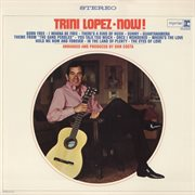 Trini lopez now! (us release) cover image