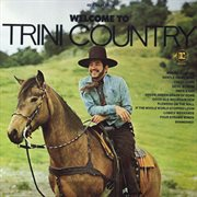 Welcome to trini country cover image