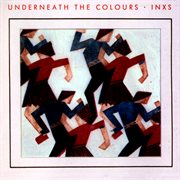 Underneath the colours cover image
