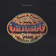 Chicago piano volume 1 cover image