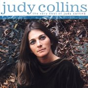 The very best of judy collins (us release) cover image