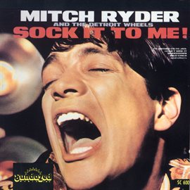 Cover image for Sock It To Me!