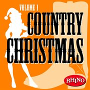 Country christmas volume 1 cover image