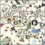 Led Zeppelin III cover image