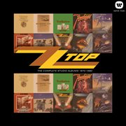 The complete studio albums 1970-1990 cover image