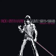 Live 1976-1998