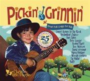 Pickin' & Grinnin' [great Folk Songs for Kids]
