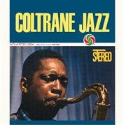 Coltrane jazz cover image