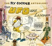 The Ry Cooder Anthology