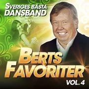 Sveriges B̃sta Dansband - Berts Favoriter Vol. 4
