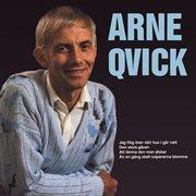 Arne Qvick