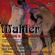 "Sinfonia N. 2 in Do Minore ""resurrezione"""