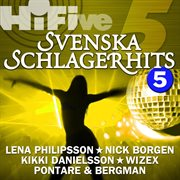 Hi-five: Svenska Schlagerhits 5