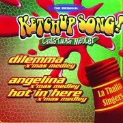 The Original Ketchup Song Christmas Medley