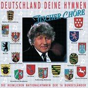Deutschland, deine hymnen