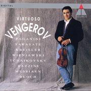 Virtuoso Vengerov cover image